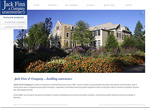 Finn Builders Website and Flash Galleries