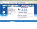 Zico Product Website